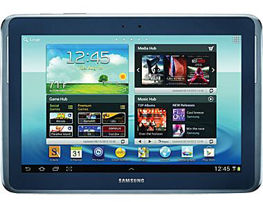 IHS report on tablet sales shows Apple remaining on top ...