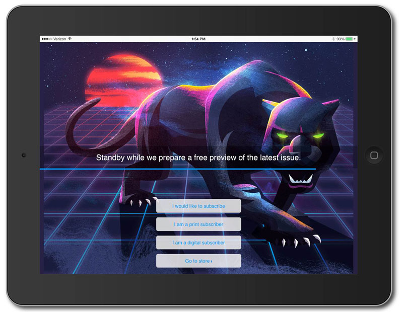 Adobe releases version 29 of the Digital Publishing Suite