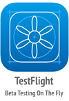 TestFlight-feature