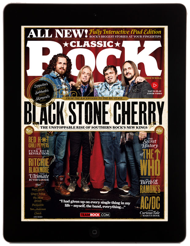 ClassicRock-iPad-cover