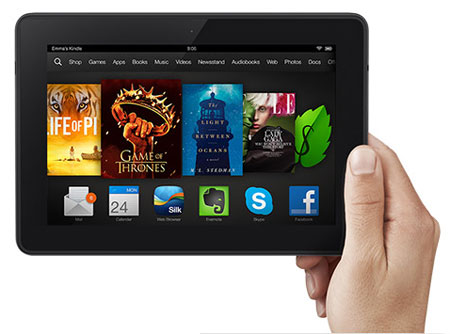 KindleFire-eBooks