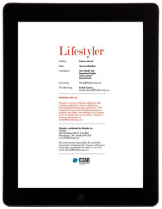 Lifestyler-staff