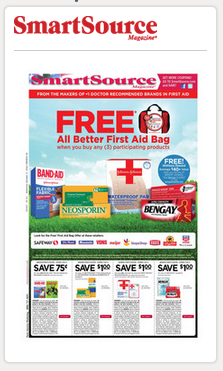We have grocery coupons from a variety of sources including SmartSource printable coupons. Shop below to find deals on your favorite products and houshold items, and once you've found your deals on this page, be sure to check out our cemedomino.ml, Redplum, and Savingstar printable coupons, as well.