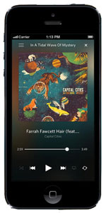 rdio-iPhone-feature