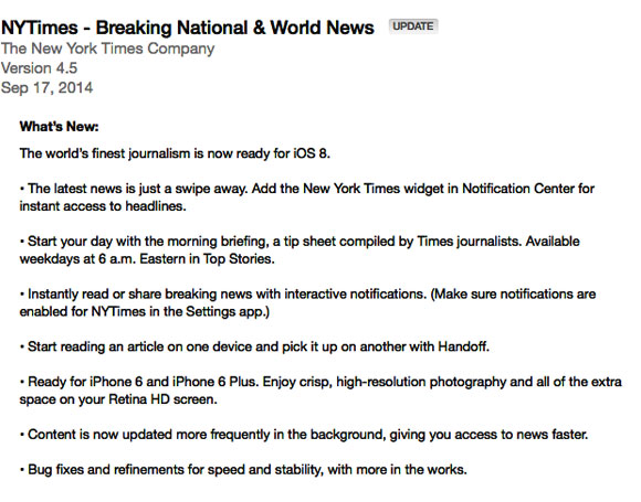 NYT-apps-update-ios8