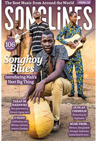 Songlines-cover