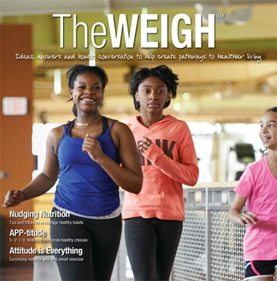TheWeigh-400