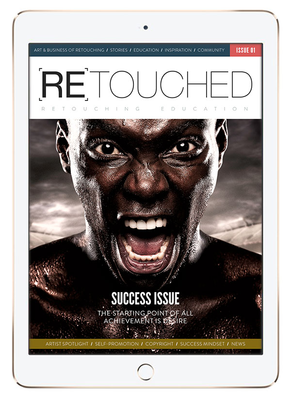 RetouchMag-cover