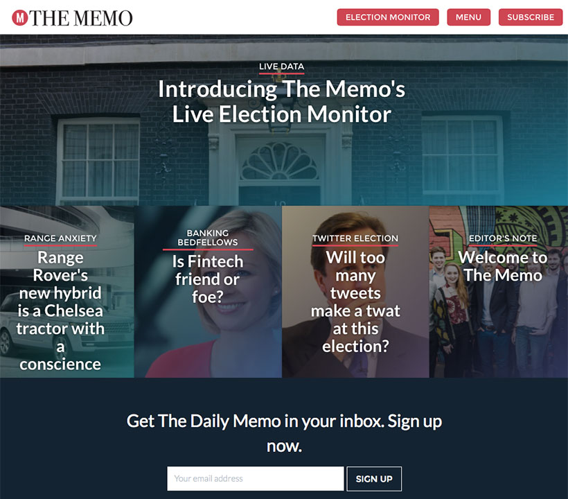 TheMemo-screen