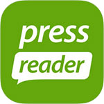 PressReader-icon