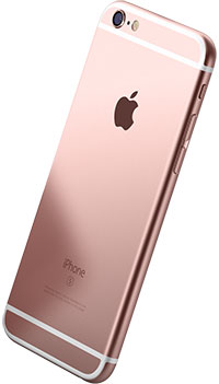 Apple-rosegold-iPhone