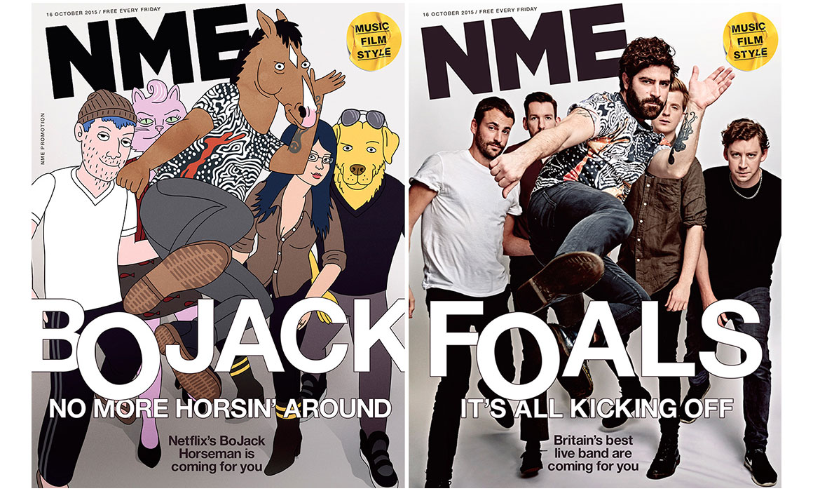 NME_Foals_Bojack_Covers