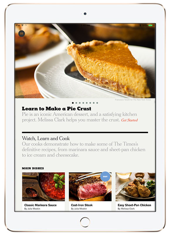 NYTCooking-learn