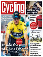 Cycling Weekly - magazine January