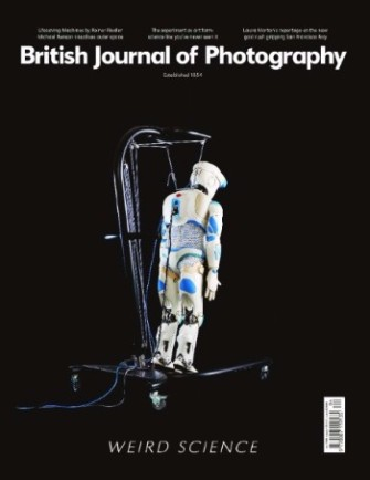 British Journal of Photography unveils redesign, expanding