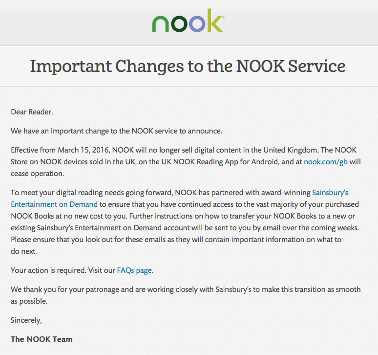 NOOK Tablet: Frequently Asked Questions - Barnes & Noble