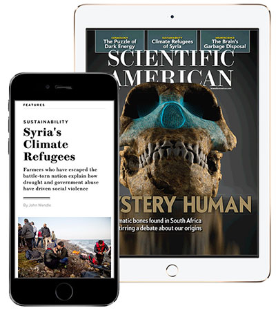 Nature Publishing Group releases new digital edition apps