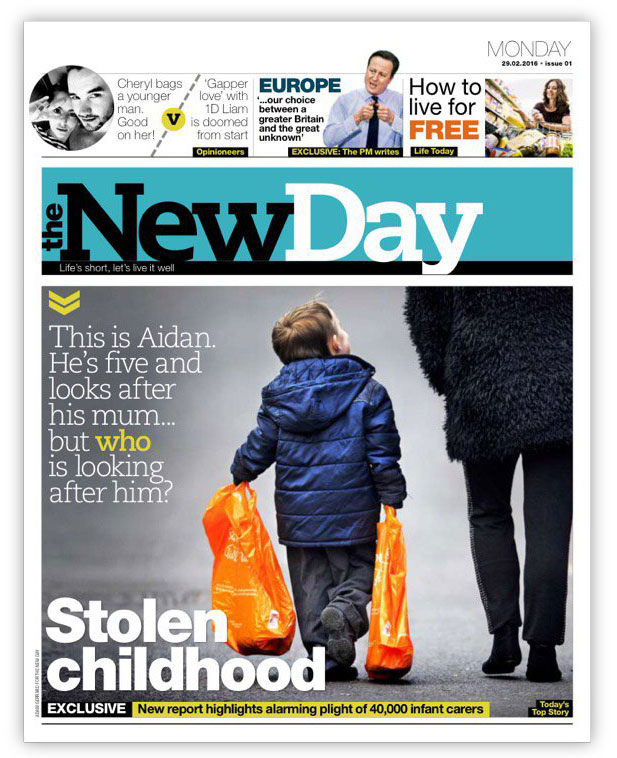 NewDay-front