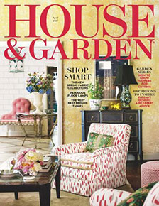 ... Agreement With Condé Nast, Meredith Is Handling Content Creation;  Advertising Sales And Marketing; And Production And Distribution For House  U0026 Garden, ... Great Ideas