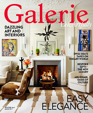 Sandow takes 50 ownership position in Galerie Media Group Talking