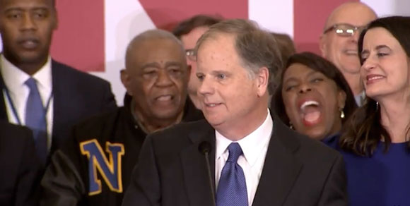 The future of the GOP civil war comes down to Alabama