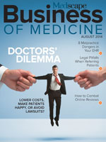 WebMD launches their second digital-only magazine app: Medscape